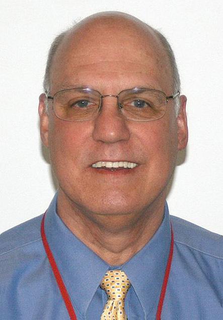 John Shalkham Headshot